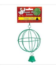 Happy Hen Treat Ball To Make Your Chickens Happy Lot Of 3