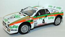 Altri modellini statici di veicoli multicolori metallo bianchi Scala 1:18