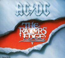 CD de musique pop rock AC/DC