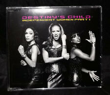 Destiny's Child - Independent Women Part I - CD - Australia