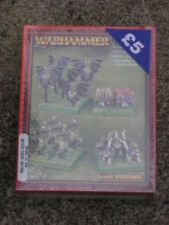 Starter set per gioco di strategia Warhammer Fantasy Battle