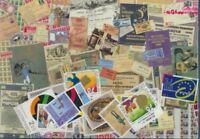 Liechtenstein 1255-1282 Jahrgang 2001 komplett postfrisch 2001 Europa,  (9099843