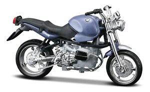 Bburago, BMW R1100R, Maßstab 1:18, OVP und Neu.