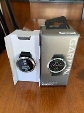 Garmin Vivoactive 3 Gps Multisport Watch - Black Excellent Condition