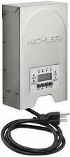 Kichler ShowScape Series 200W Low-Voltage Digital Transformer #0805278.