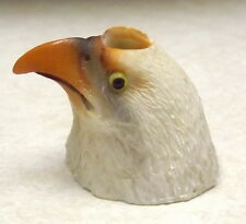 Resin Cigarette Butts Smoke Stop Heads Ash Tray Snuffer - EAGLE Bird Animal