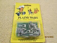 Stone Mountain indian Plains wars pwc133 TRAY #4