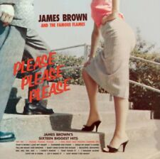 JAMES BROWN Please Please Please CD Expanded NEW 2017