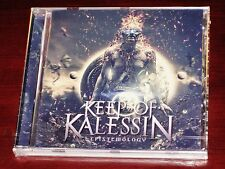 Keep Of Kalessin: Epistemology CD 2014 Indie Recordings Norway INDIE119CD NEW