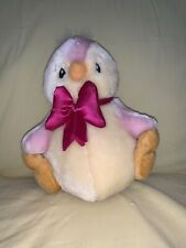 Neopets Pink Bruce Plushie