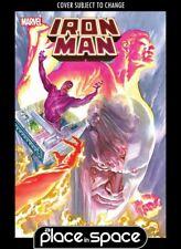 IRON MAN #9A (WK23)