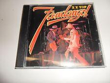 CD Fandango di ZZ Top (1988)