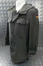 Genuine Vintage German Army Issued NATO Scooter Parka Shell Size GR 1 NEBY05