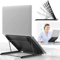 Portable Laptop Stand Foldable Support Base Notebook Stand For Macbook Computer