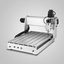 New CNC USB 3040T Router Engraver/Engraving Drilling and Milling Machine 4 Axis