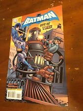BATMAN the BRAVE and the BOLD #11 (2011) DC All New JONAH HEX NM-