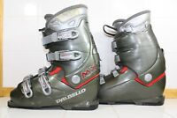 Dalbello MX Super Ski Boots 27.0 Mondo - Lot EW