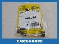 Detector Wear Pads Brake Sensor Textar MERCEDES Class M W164 R W251 Gl X164