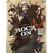 Rock On 2 (2016)- Indian Hindi Bollywood Movie DVD/Original,Subtitles