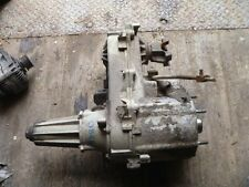 99 Dodge Dakota Transfer Case Assm 52105316