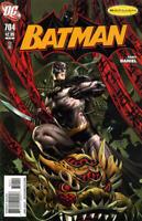 BATMAN #704 VF, Tony Daniel, DC Comics 2011