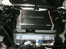2014-16 Harley batwing amp mount for rockford fosgate pbr300x2 / pbr300x4