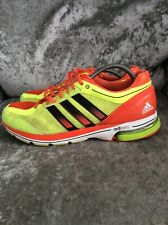 * Adidas Adizero Pro UK 11 Para Hombre Zapatillas Retro Boston 3