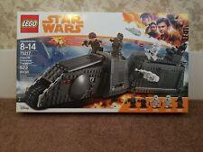 LEGO® Star Wars™ - Imperial Conveyex Transport™ 75217
