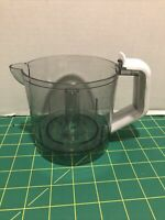 Baby Brezza One Step Food Maker Processor BRZ9043 Work Bowl Replacement Part