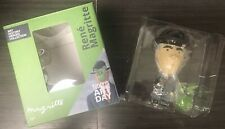 Today is Art Day Rene Magritte Art History Action Figure Heroes Collection