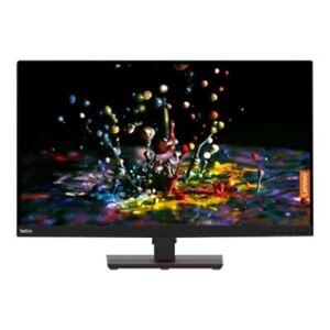 "ThinkVision P32p-20 31.5"" 3840x2160 4K LED IPS HDMI DP USB-C 16:9  UHD MONITOR"