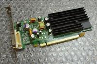128MB Dell DH261 Nvidia Quadro NVS285 DMS-59 Pci-E Carte Graphique Vidéo