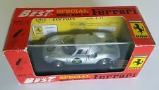 Best Models 1:43 Ferrari 250 LM Limited
