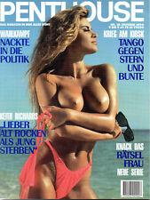PENTHOUSE Oktober/10/1994  ALEX TAYLOR & DAKOTA SUMMERS*