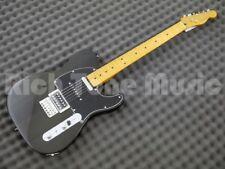 Fender Modern Player Telecaster Plus - Maple Fingerboard - Charcoal