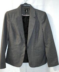 Atmosphere Ladies Jacket Blazer Workwear Office Suit Separates Back Vent UK14