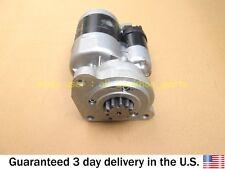 JCB BACKHOE - STARTER MOTOR 12V, JCB DIESELMAX ENGINE (PART NO. 320/09661)