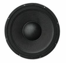 Soundlab 12 Inch Bass Chassis Speaker 350w 8 Ohm