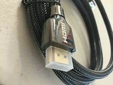HDMI Cable 4k 6ft High quality US Seller Fast Shipping, Very Good Deal!!!!!