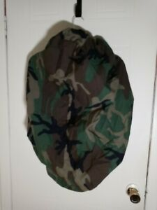 Woodland Camo Alice Pack Cover