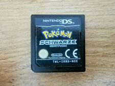 Pokémon: Schwarze Edition (Nintendo DS, 2011)