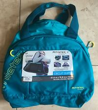 d0a3b202dd47 New Athletex Circuit Duffle Blue Yellow Yoga Sports Duffle Bag MSRP   49.99