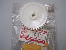 Bomba De Aceite Kawasaki nos Gear 16085-016 F6 F7 KE175 KD175