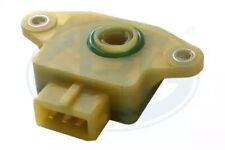 PEUGEOT CITROEN FIAT Sensor de posición de acelerador motor Recambio 16281e