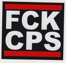 FCK CPS PVC AUFKLEBER (MBRPVC013)
