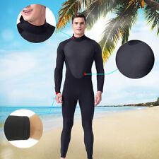 Men's 3MM Neoprene Thermal Jumpsuit Full Body Surfing Snorkeling Diving Wetsuit