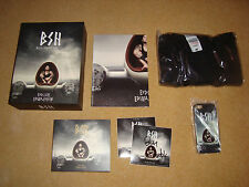 Bass Sultan Hengzt-finalmente cresciuta (LTD FAN box con 2 CD, T-shirt & poster)