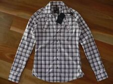 Checked Western Tops & Blouses for Women