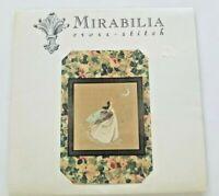 Mirabilia The Fairy Moon Nora Corbett Counted Cross Stitch Chart