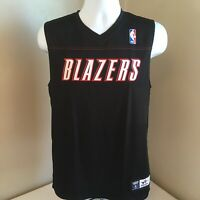 Alleson Team NBA Portland Trailblazer Practice Jersey Small Reversible Free Ship